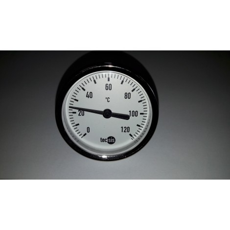 Teploměr - TBi 63, 63 mm