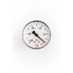 Tlakoměr - 358, průměr 63 mm
